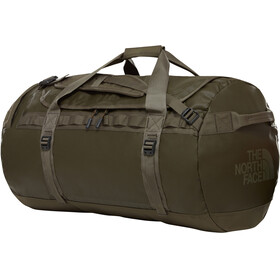 The North Face Base Camp Travel Luggage L olive